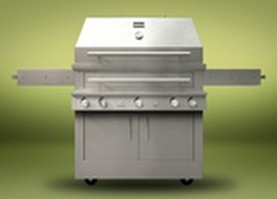 Kalamazoo K750HT Hybrid Freestanding - Gas Grill Review