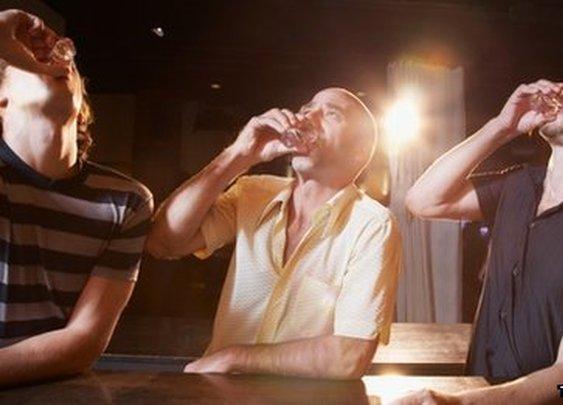 BBC News - 'Beer goggle' study wins Ig Nobel award