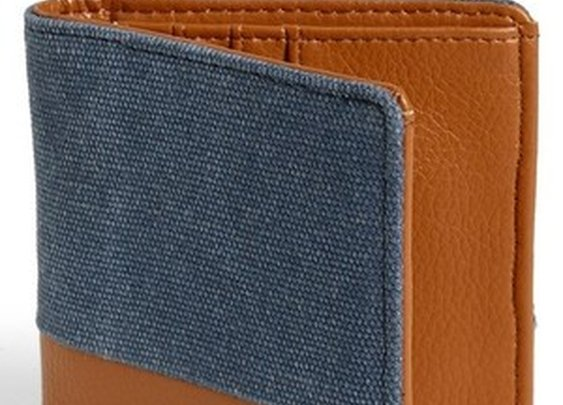 'Kenny' Wallet