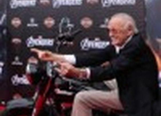 Stan Lee In Marvel Superhero Movies