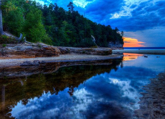27 Reasons The Great Lakes Are Actually The Greatest (PHOTOS)