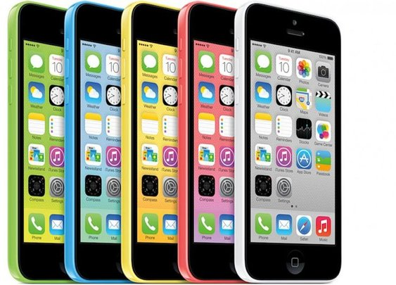 iPhone 5s: Why You May Want to Avoid It : 101 or Less