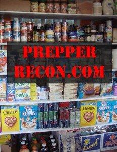 Top Ten Foods to Store for the Apocalypse - Prepper Recon.com