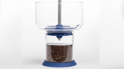 Cold Bruer Coffee System | inStash