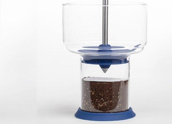 Cold Bruer Coffee System | inStash