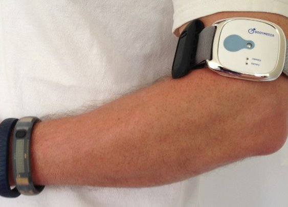 How my body rejected activity trackers and the 'quantified self' | Common Sense Tech - CNET News