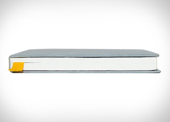 Baron Fig Notebook | Uncrate