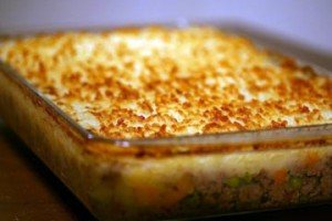 Easy Shepherd's Pie Recipe | Simply Recipes
