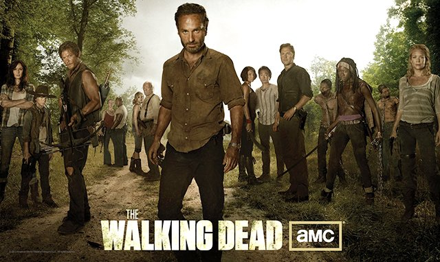 AMC Developing a Companion Series For 'The Walking Dead'