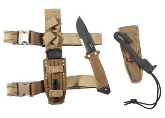LMF II Survival Knife  : GERBER LMF II SURVIVAL KNIFE | Brownells