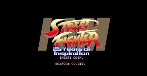 Capom Releases 'I Am Street Fighter – 25th Anniversary Documentary' | Shoryuken