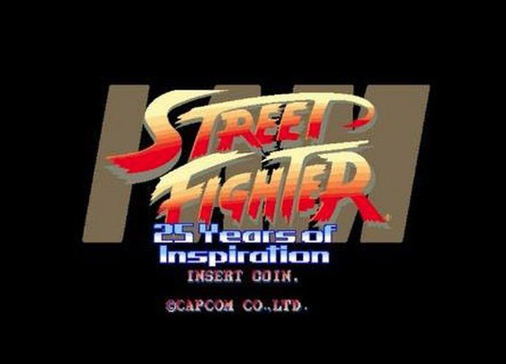 Capom Releases 'I Am Street Fighter – 25th Anniversary Documentary' | Shoryuken