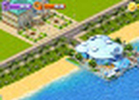 Sunshine Bay (Review) | Web Game 360