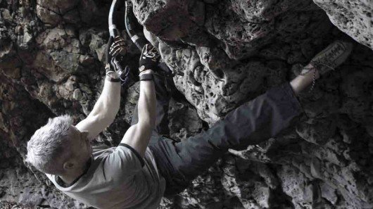 ClimbAX wristbands monitor and assess your climbing skills