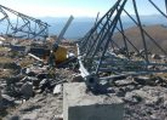 12-mile-high tower hits a snag | SmartPlanet