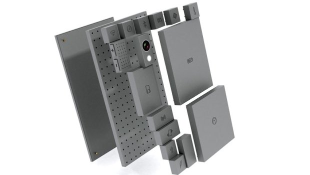 What Is Phonebloks? Phonebloks Features Explained  | EverybodyIT | Your Tech Companion For Life