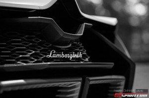 Fail: Lamborghini Misspells Lamborginih on Egoista One-Off
