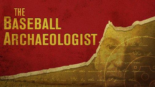 Baseball archaeologist David Block - Grantland