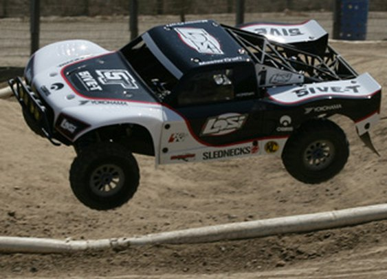 Gotta Have It! 1/5th Scale R/C 4WD Truck (Losi® 5IVE-T™) : 101 or Less
