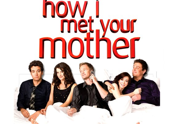 """22 Things You Might Not Know About """"How I Met Your Mother"""""""
