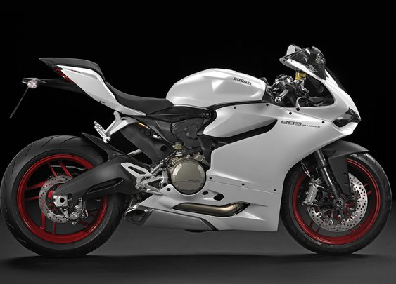 Ducati 899 Panigale Motorcycle | Uncrate