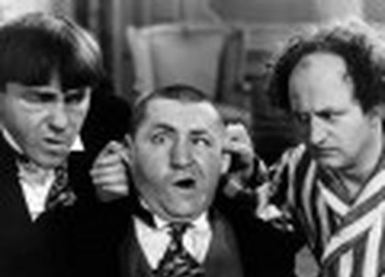 15 Incredible Facts About The Three Stooges – IFC