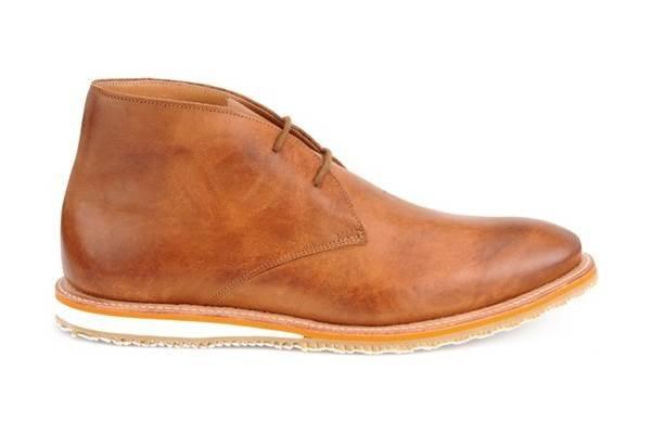 Walk-Over Shoes, un coup de cœur assuré!   Baxtton