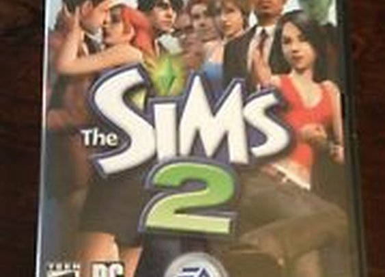 The Sims 2 PC CD ROM Version ea Sports 4 Disc Includes Manual Teen Gift Software | eBay