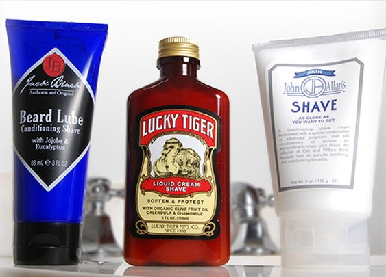 Shaving Creams: A New Beginning