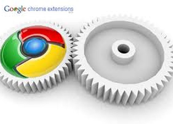 The Friday 5: Great Chrome Browser Extensions : 101 or Less