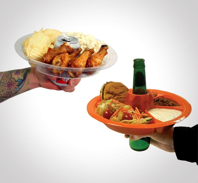 Gifts for Men - Go Plates