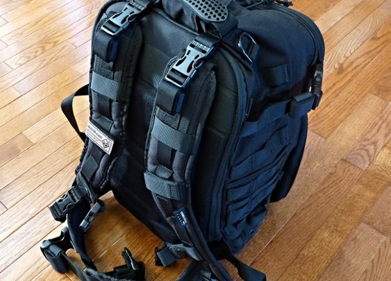 First Look: Hazard 4 Patrol Pack | Loaded Pocketz