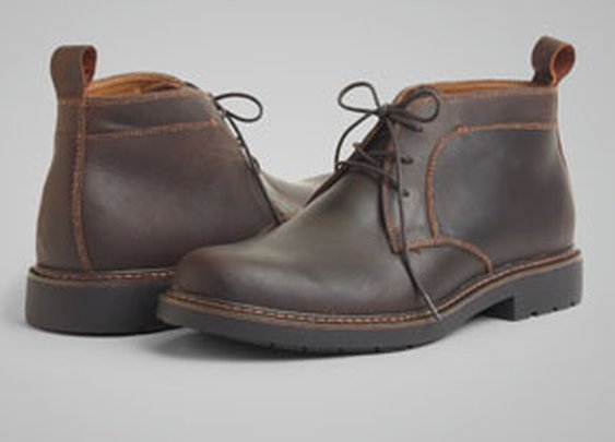 Cedar Desert Boot - Brown - Dockers