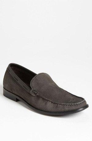 Sid Buck Venetian Loafer