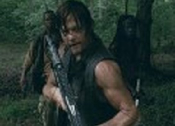 The Walking Dead - Comic-Con Trailer: The Walking Dead Season 4 – AMC
