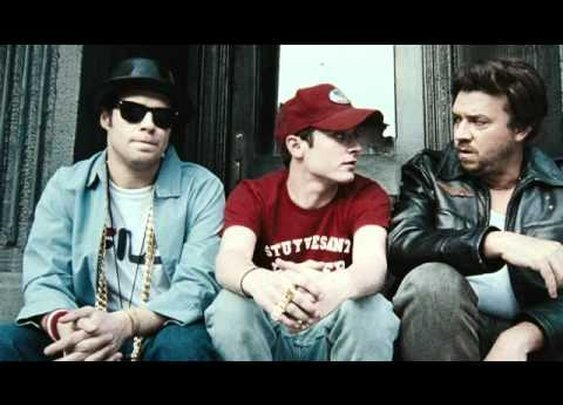 Beastie Boys - Fight For Your Right (Revisited)