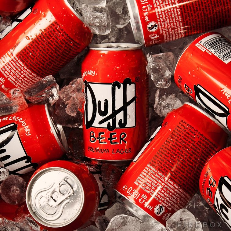 Duff Beer | That Should Be Mine