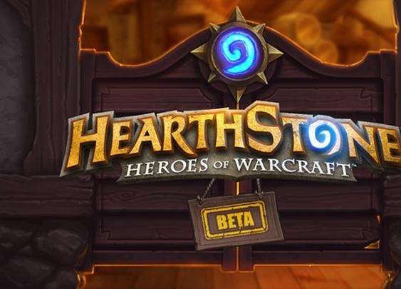 Hearthstone Beta Key | Get your free beta key today!