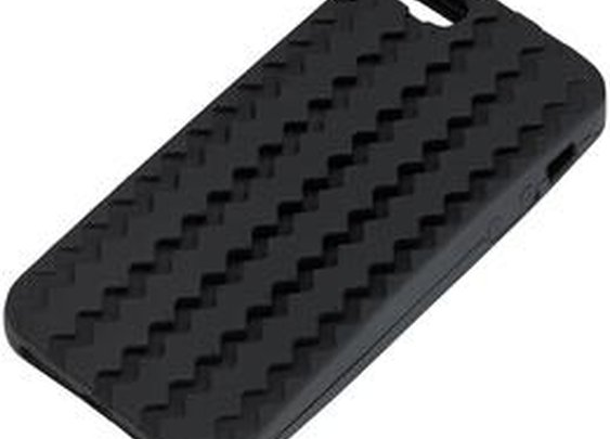 Champion Tire Cell Phone iPhone 5 Case