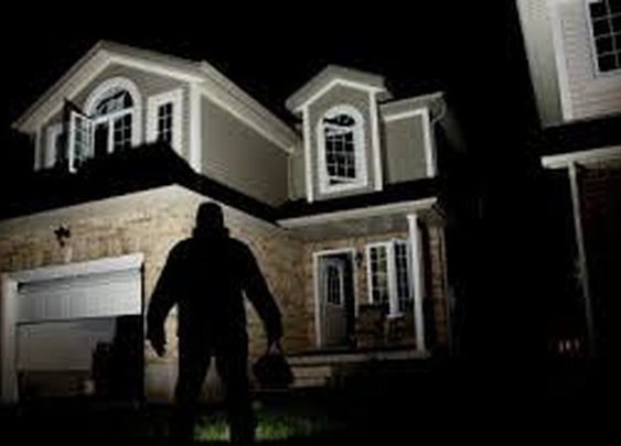 Home Security- After the Collapse and Now - Prepper Recon.com