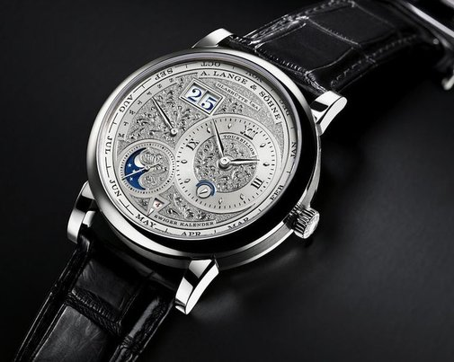 A. Lange & Söhne Limited Edition Automatic Timepieces For Watches & Wonders Fair | vennecat87