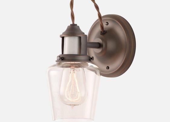 Keene Wall Sconce Light Fixture