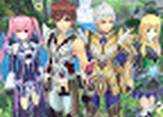 Aura Kingdom Released Full Website | Web Game 360