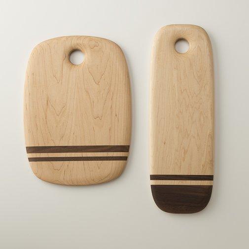 Walnut Stripe Cutting Board