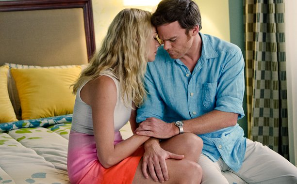 'Dexter' producers explain finale, defend final season