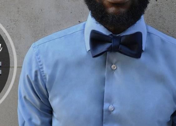 Style Hack: How to BS Your Way to a Bow Tie | The Compass