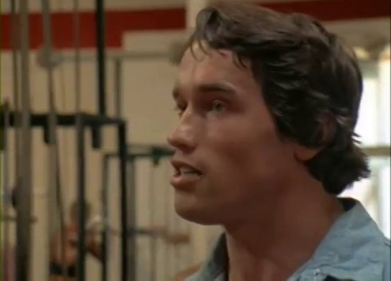 Pumping Iron I (1977) - Life of Arnold Schwarzenegger on Vimeo