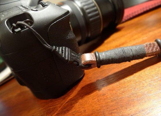 E3 Supply Co Camera Wrist Strap Review – $35