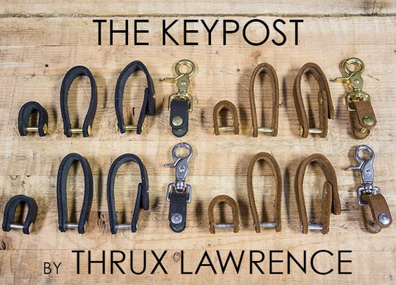 KEYPOST: Simplicity with Style by Thrux Lawrence — Kickstarter