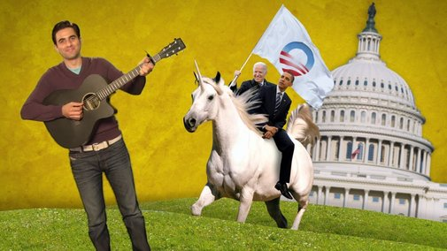 Remy: Obamacare Video Contest Song - YouTube